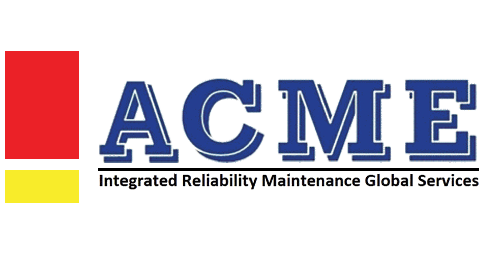 ACME HOME-Page